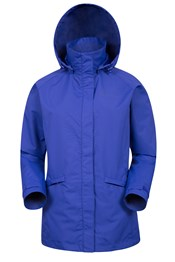 Harridge Womens Shell Jacket