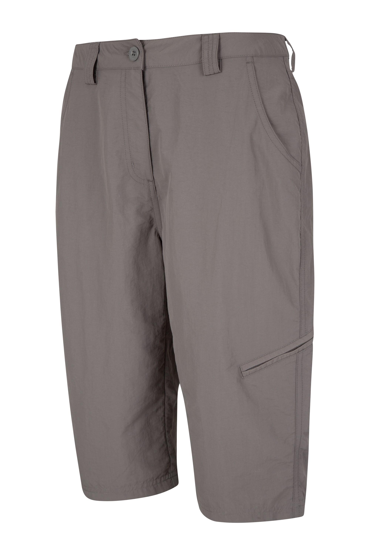 Womens Shorts | Womens Cargo Shorts | Mountain Warehouse GB