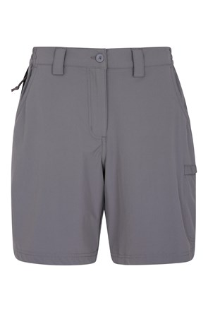 Trek Stretch Damenshorts
