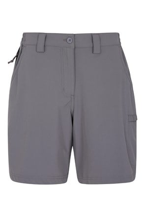 Trek Stretch Womens Shorts