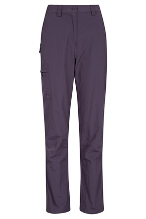 Explore Womens Trousers - Short Length