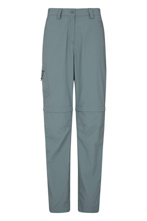 Explore Womens Convertible Pants