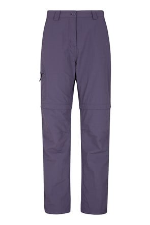 Explore Womens Convertible Trousers