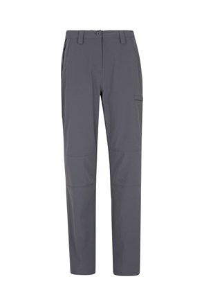 Trek Stretch Womens Trousers
