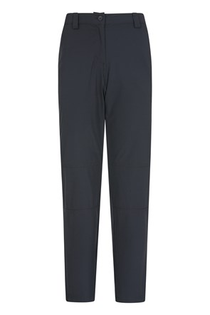 Trek Stretch Womens Pants - Short Length