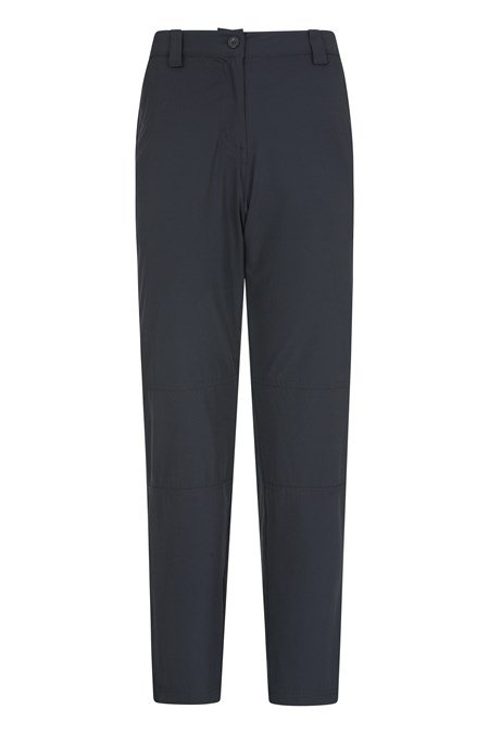 024934 TREK STRETCH WOMENS SHORT TROUSER