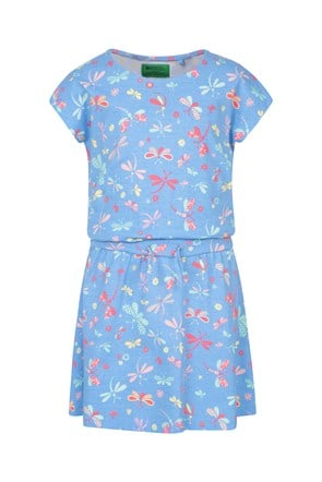 Pippy Girls Cotton Dress