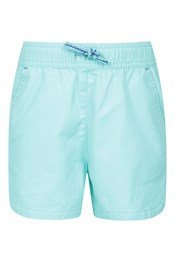 Waterfall Kids Shorts