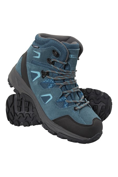 024959 ASTRONOMY WATERPROOF WOMENS MID BOOT