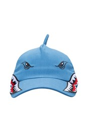 Shark Kids Baseball Hat