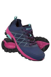 Springbok Womens Waterproof Running Shoes