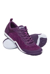Track Womens Running Shoes