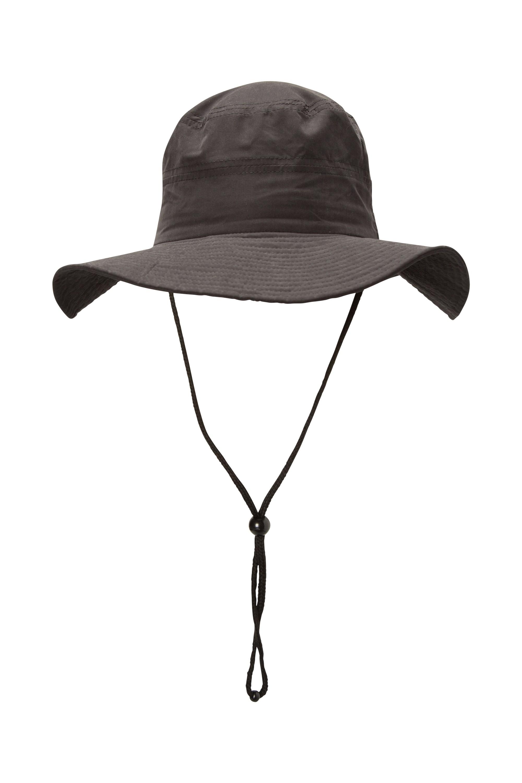 Chapeau Australian Legionnaire - Gris