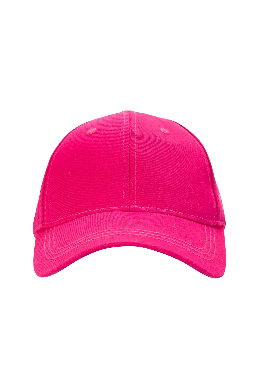 a1bbe8fec81 Zakti Womens Baseball Cap - Pink