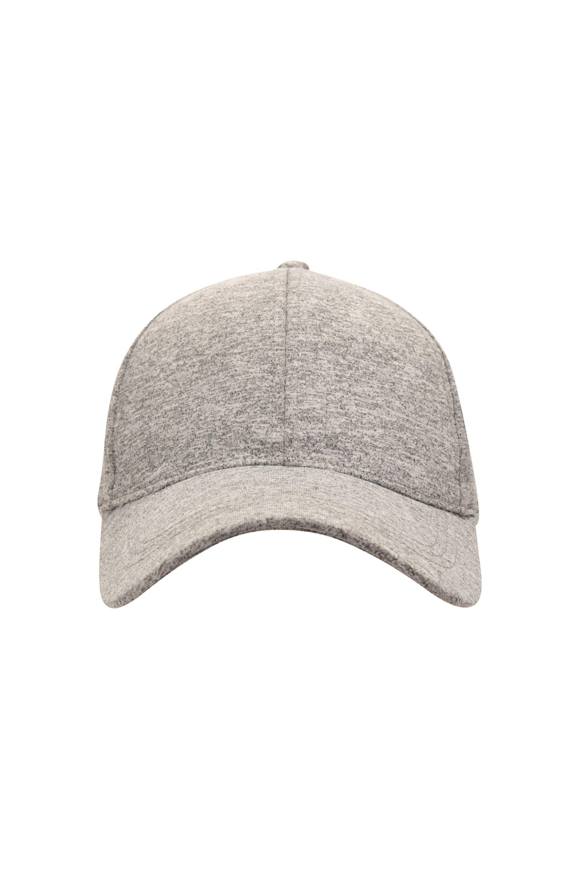 Womens Baseball Cap - Grey