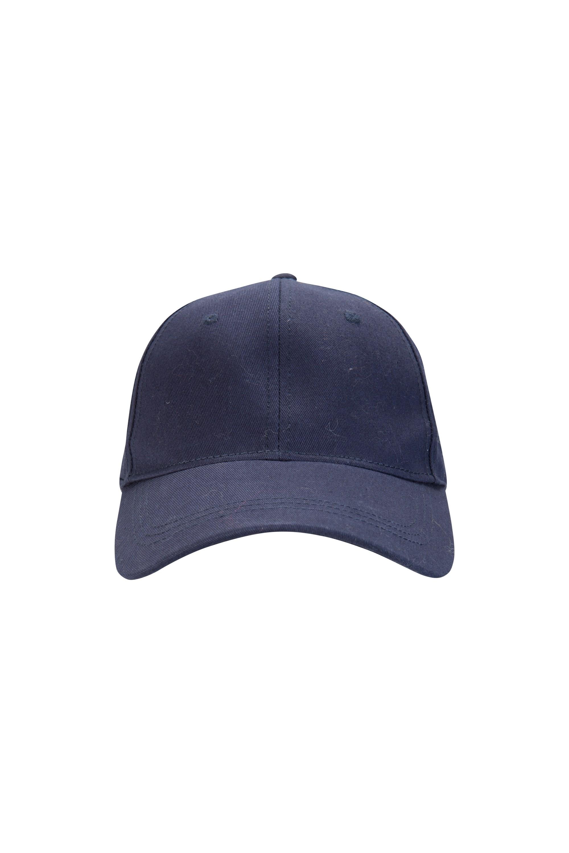 Casquette Baseball femmes - Bleu Marine