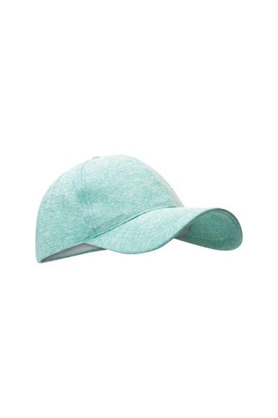 Womens Baseball Cap - Teal