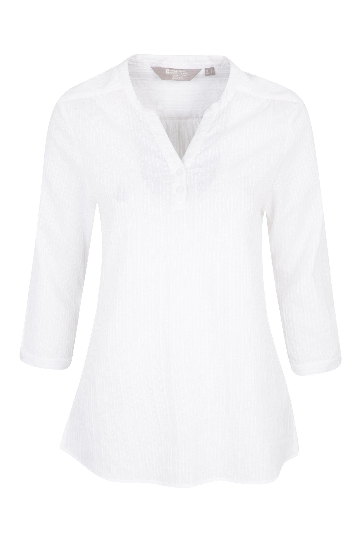 de5e704ede Women's Shirts | Ladies Checked Shirts | Mountain Warehouse GB