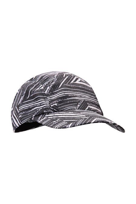 025016 PERFORMANCE WOMENS PRINTED CAP