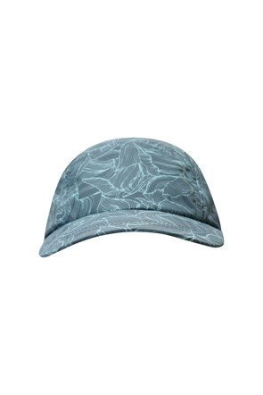 Gorra Estampada Performance Mujeres