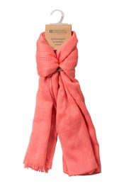 Sandy Beach Womens Scarf