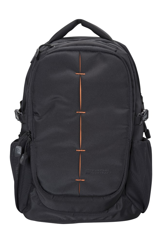 Sac-à-Dos Vic Laptop - 30L - Noir apiwfa