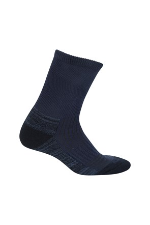 Chaussettes IsoCool Hiker Femmes