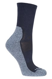 IsoCool Womens Trekker Walking Socks