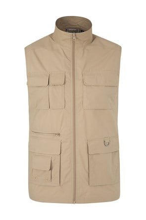 Trek II Mens Gilet