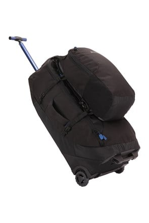 Voyager Wheelie 50 + 20 Litre Backpack