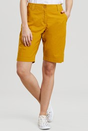 Coast Stretch Damenshorts