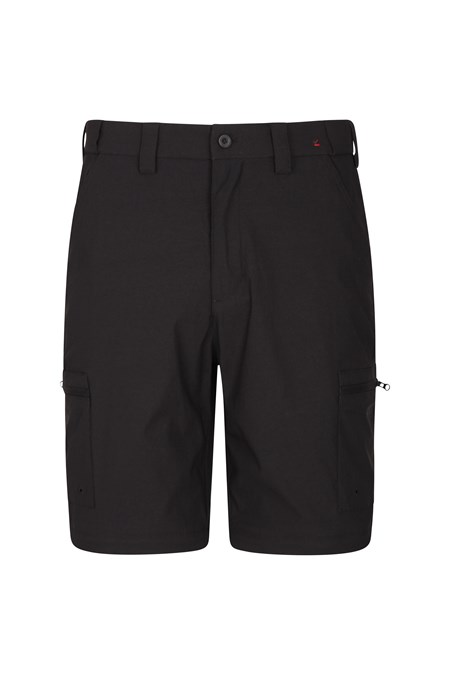 025049 TREK STRETCH SHORT