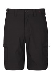 Trek Stretch Mens Shorts
