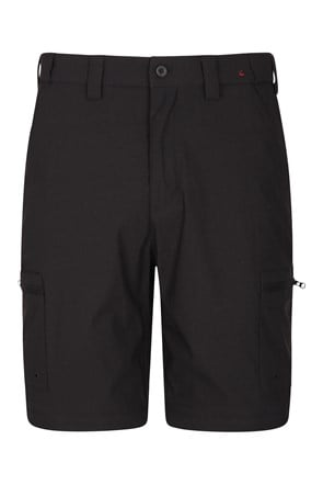 Trek Stretch Herren-Shorts