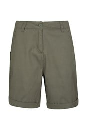 Riverside Womens Shorts