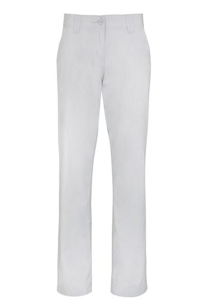 Coast Stretch Womens Trousers - Grey
