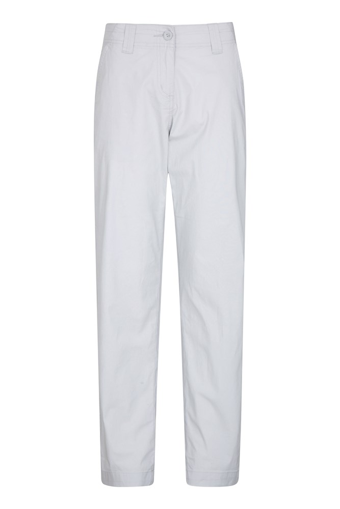 Coast Stretch Damenhose - Grau