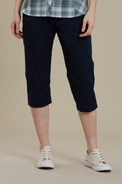 Pantalon Capri Femmes Coast Stretch