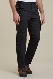 Trek Mens Convertible Pants