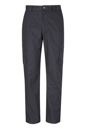 Trek Mens Trousers - Short Length