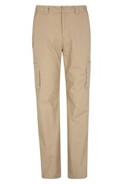 Trek II Mens Trousers - Short Length