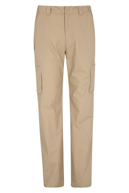 025060 TREK II TROUSER
