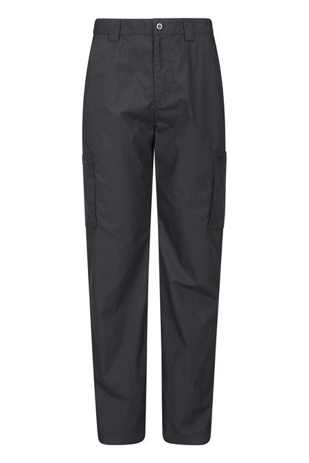 cheap prices best sell good texture Trek II Mens Trousers