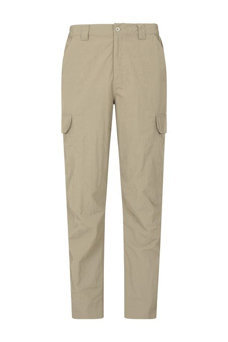025062 TREK II REGULAR TROUSER