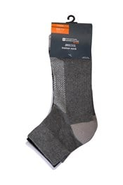 IsoCool Trainer Socks - 3Pk