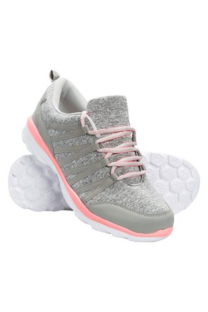 Piper Melange Womens Running Shoes