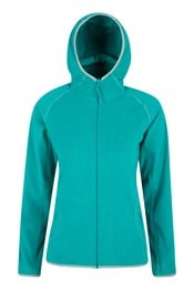 Lleyn Womens Fleece
