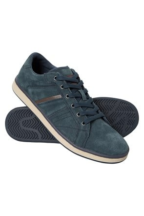Mariner Mens Lace-Up Shoes