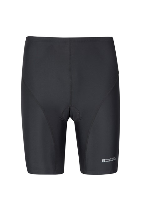 3e538024823925 Ballard Mens Bike Shorts - Black. 025079 BALLARD BIKE SHORT