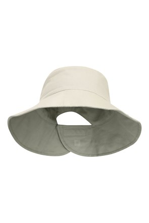 Chapeau Bucket Reversible